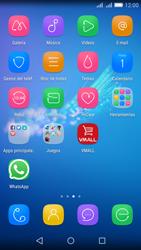 Configuración de Whatsapp - Huawei Y6 - Passo 3