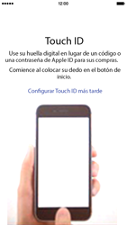 Activa el equipo - Apple iPhone 6 Plus - Passo 18