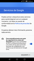 Configura tu correo electrónico - Huawei P9 Lite 2017 - Passo 14