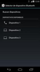 Transferir fotos vía Bluetooth - Motorola Moto X (2a Gen) - Passo 12