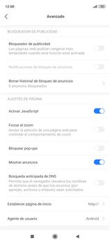 Configura el Internet - Xiaomi Redmi Note 9 Pro - Passo 29