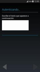 Crea una cuenta - Samsung Galaxy A3 - A300M - Passo 15