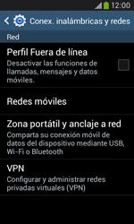 Configura el Internet - Samsung Galaxy Trend Plus S7580 - Passo 5