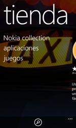 Instala las aplicaciones - Nokia Lumia 620 - Passo 4