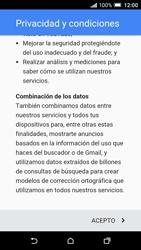 Crea una cuenta - HTC One A9 - Passo 13