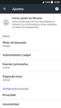 Configura el Internet - HTC U11 - Passo 24