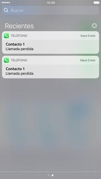 Personalizar notificaciones - Apple iPhone 7 Plus - Passo 11