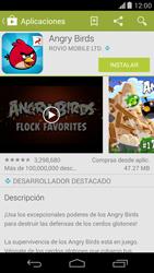 Instala las aplicaciones - Motorola Moto X (2a Gen) - Passo 17