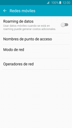 Configura el Internet - Samsung Galaxy S6 Edge - G925 - Passo 7