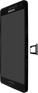 Samsung Galaxy A3 - A300M