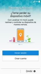 Activa el equipo - Samsung Galaxy A3 - A300M - Passo 13