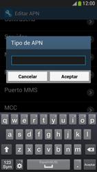 Configura el Internet - Samsung Galaxy S4 Mini - Passo 15
