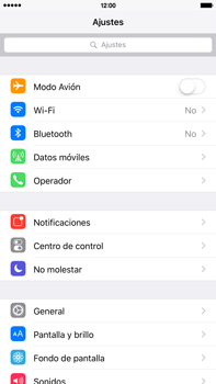 Conecta con otro dispositivo Bluetooth - Apple iPhone 6s Plus - Passo 3