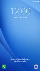 Bloqueo de la pantalla - Samsung Galaxy J5 Prime - G570 - Passo 5