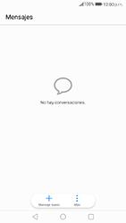 Envía fotos, videos y audio por mensaje de texto - Huawei P10 - Passo 3