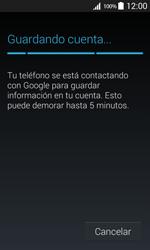 Crea una cuenta - Samsung Galaxy Core Prime - G360 - Passo 15