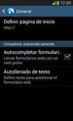 Configura el Internet - Samsung Galaxy Trend Plus S7580 - Passo 26
