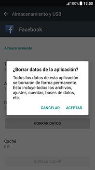 Limpieza de aplicación - HTC U11 - Passo 8