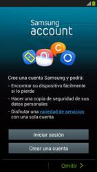 Activa el equipo - Samsung Galaxy Zoom S4 - C105 - Passo 7