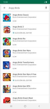 Instala las aplicaciones - Samsung Galaxy A50 - Passo 13