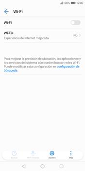 Configura el WiFi - Huawei Y7 (2018) - Passo 5