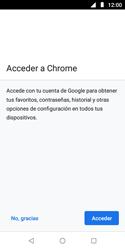 Limpieza de explorador - Motorola Moto E5 Play - Passo 6