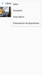 Transferir fotos vía Bluetooth - Samsung Galaxy S6 Edge - G925 - Passo 8