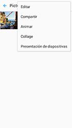 Transferir fotos vía Bluetooth - Samsung Galaxy J5 Prime - G570 - Passo 7