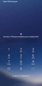 Configura el Internet - Samsung Galaxy S8 - Passo 34