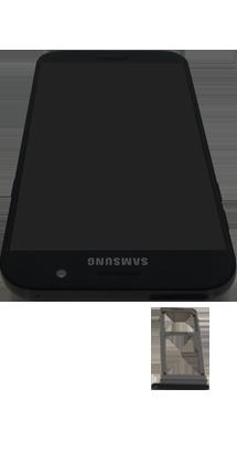 Samsung Galaxy A7 2017 - A720