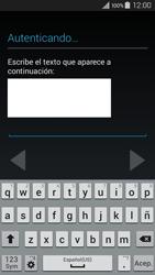 Crea una cuenta - Samsung Galaxy A3 - A300M - Passo 16