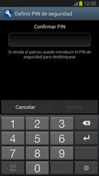 Desbloqueo del equipo por medio del patrón - Samsung Galaxy S 3  GT - I9300 - Passo 14
