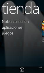 Instala las aplicaciones - Nokia Lumia 920 - Passo 4
