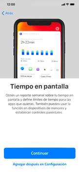 Activar el dispositivo con la función antirrobo - Apple iPhone 11 - Passo 29