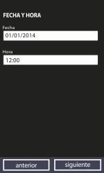 Activa el equipo - Nokia Lumia 800 - Passo 9