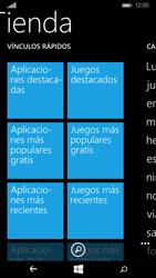 Instala las aplicaciones - Microsoft Lumia 640 - Passo 5
