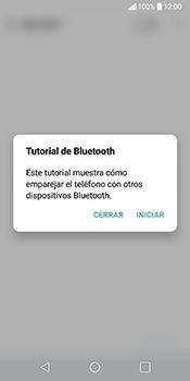 Conecta con otro dispositivo Bluetooth - LG Q6 - Passo 4