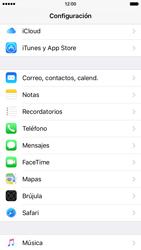 Limpieza de explorador - Apple iPhone 6 - Passo 3