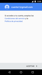 Configura tu correo electrónico - Motorola Moto G5 - Passo 13