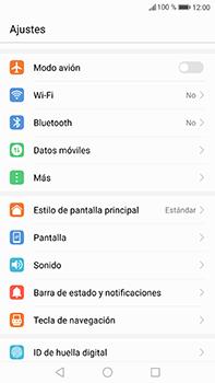 Configura el Internet - Huawei P10 Plus - Passo 3