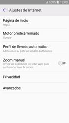 Configura el Internet - Samsung Galaxy J5 - J500F - Passo 25