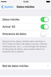 Configura el Internet - Apple iPhone 4s - Passo 8