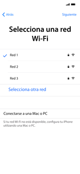 Activar el dispositivo con la función antirrobo - Apple iPhone 11 Pro - Passo 10