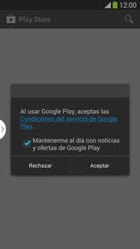 Crea una cuenta - Samsung Galaxy Note Neo III - N7505 - Passo 21