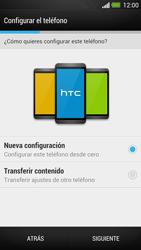 Activa el equipo - HTC One - Passo 7