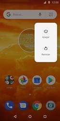 Configura el Internet - Motorola Moto E5 Play - Passo 20