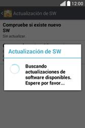 Actualiza el software del equipo - LG L40 - Passo 10