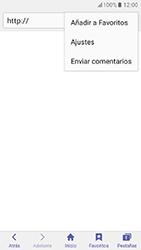 Configura el Internet - Samsung Galaxy J5 Prime - G570 - Passo 22