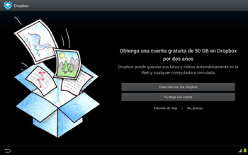 Activa el equipo - Samsung Galaxy Note 10-1 - N8000 - Passo 12