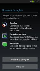 Crea una cuenta - Samsung Galaxy S4  GT - I9500 - Passo 15